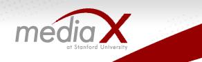 Stanford University – Media X Program