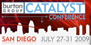 July Catalyst Conference On Enterprise Social Media In San Diego