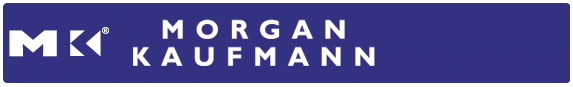 2009 – November – Morgan Kaufmann Logo