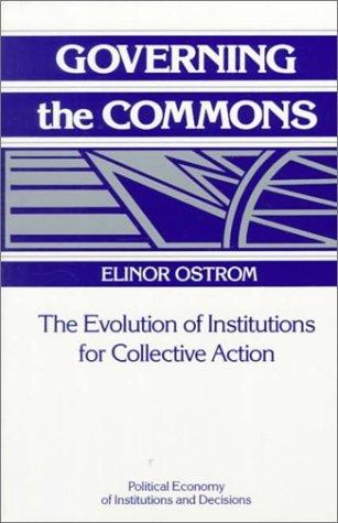 Elinor Ostrom Wins The 2009 Nobel Prize For Economics