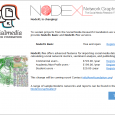 The Social Media Research Foundation is dedicated to making tools that help people understand social media and social networks. We produce NodeXL Basic which is available freely and openly to […]