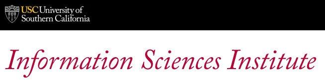 2016 USC ISI Logo