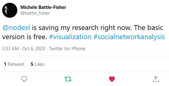 Featured Tweet 2-2020